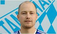 Neuer Trainer: Andreas Huber.