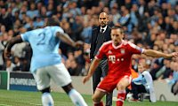 Pep Guardiola wird im Sommer Trainer von Manchester City. - Foto: Peter Powell
