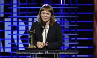 Maren Ade hat den Independent Spirit Award gewonnen. - Foto: Chris Pizzello/Invision