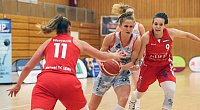 Wasserburger Basketball-Damen besiegen Herne